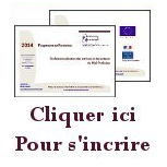 Inscription au programme de formation R&T